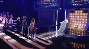 Sandrine Quétier dans le Grand Concours des Animateurs - 27/05/11 - 56