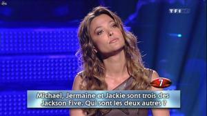 Sandrine Quétier dans le Grand Concours des Animateurs - 27/05/11 - 59