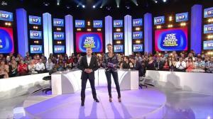 Sandrine Quétier dans les 100 Plus Grands - 03/09/11 - 01