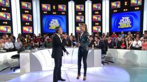 Sandrine Quétier dans les 100 Plus Grands - 03/09/11 - 02
