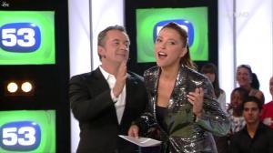 Sandrine Quétier dans les 100 Plus Grands - 03/09/11 - 03