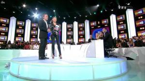 Sandrine Quétier dans les 100 Plus Grands - 03/09/11 - 05