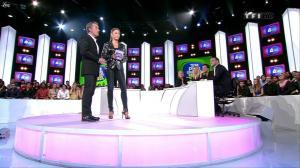 Sandrine Quétier dans les 100 Plus Grands - 03/09/11 - 06