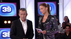 Sandrine Quétier dans les 100 Plus Grands - 03/09/11 - 07