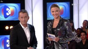 Sandrine Quétier dans les 100 Plus Grands - 03/09/11 - 08