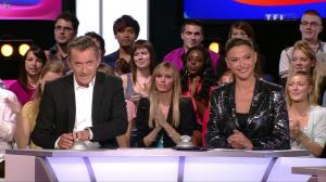 Sandrine Quétier dans les 100 Plus Grands - 03/09/11 - 09