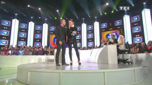 Sandrine Quétier dans les 100 Plus Grands - 22/01/10 - 02