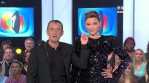 Sandrine Quétier dans les 100 Plus Grands - 22/01/10 - 04