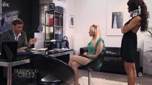 Shauna Sand, Soizic Sap et Aline Sap dans Hollywood Girls - 29/10/12 - 12
