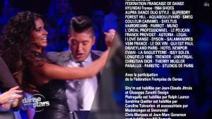 Shy m dans Danse Avec les Stars - 06/10/12 - 46