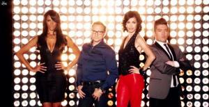 Shy m et Marie-Claude Pietragalla dans Danse Avec les Stars - 06/10/12 - 02