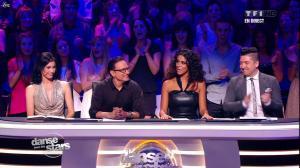 Shy m et Marie-Claude Pietragalla dans Danse Avec les Stars - 06/10/12 - 06