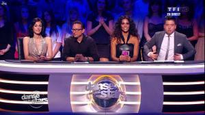 Shy m et Marie-Claude Pietragalla dans Danse Avec les Stars - 06/10/12 - 39