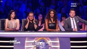 Shy m et Marie-Claude Pietragalla dans Danse Avec les Stars - 06/10/12 - 43