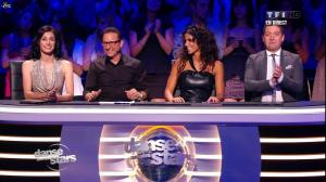 Shy m et Marie-Claude Pietragalla dans Danse Avec les Stars - 06/10/12 - 45