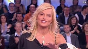 Simona Ventura dans Quelli Che - 13/01/08 - 01