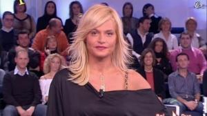 Simona Ventura dans Quelli Che - 13/01/08 - 02