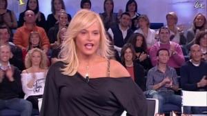 Simona Ventura dans Quelli Che - 13/01/08 - 04
