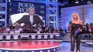 Simona Ventura dans Quelli Che - 13/01/08 - 05