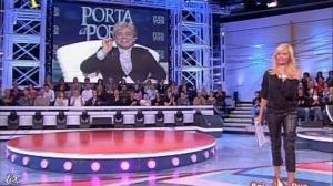 Simona Ventura dans Quelli Che - 13/01/08 - 06