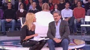 Simona Ventura dans Quelli Che - 13/01/08 - 09