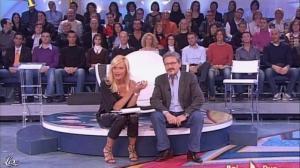 Simona Ventura dans Quelli Che - 13/01/08 - 10