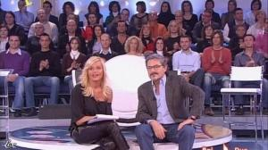 Simona Ventura dans Quelli Che - 13/01/08 - 11
