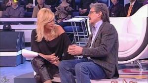 Simona Ventura dans Quelli Che - 13/01/08 - 12