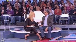 Simona Ventura dans Quelli Che - 13/01/08 - 13