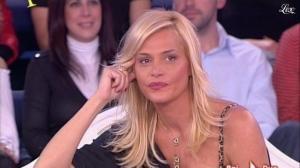Simona Ventura dans Quelli Che - 13/01/08 - 15