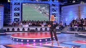 Simona Ventura dans Quelli Che - 13/01/08 - 18