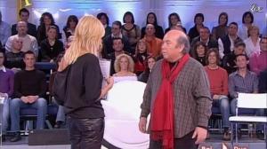 Simona Ventura dans Quelli Che - 13/01/08 - 19