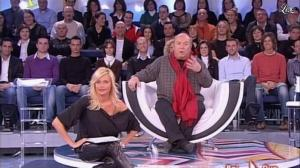 Simona Ventura dans Quelli Che - 13/01/08 - 20