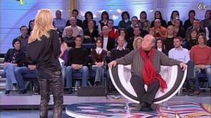 Simona Ventura dans Quelli Che - 13/01/08 - 21
