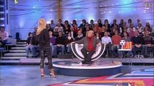 Simona Ventura dans Quelli Che - 13/01/08 - 29