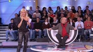 Simona Ventura dans Quelli Che - 13/01/08 - 31