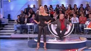 Simona Ventura dans Quelli Che - 13/01/08 - 33
