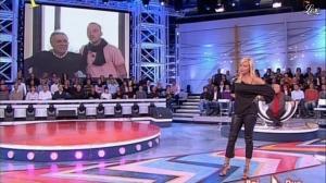 Simona Ventura dans Quelli Che - 13/01/08 - 34