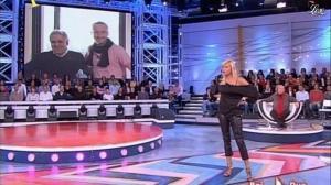 Simona Ventura dans Quelli Che - 13/01/08 - 35