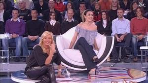 Simona Ventura dans Quelli Che - 13/01/08 - 38