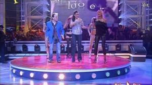 Simona Ventura dans Quelli Che - 13/01/08 - 41