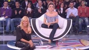 Simona Ventura dans Quelli Che - 13/01/08 - 43