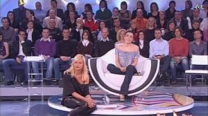 Simona Ventura dans Quelli Che - 13/01/08 - 44