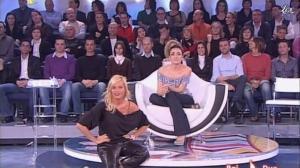 Simona Ventura dans Quelli Che - 13/01/08 - 45