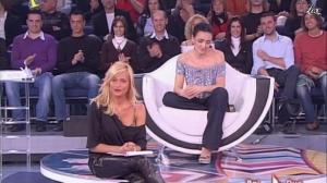 Simona Ventura dans Quelli Che - 13/01/08 - 46