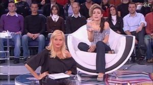 Simona Ventura dans Quelli Che - 13/01/08 - 47
