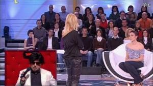 Simona Ventura dans Quelli Che - 13/01/08 - 49