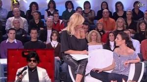 Simona Ventura dans Quelli Che - 13/01/08 - 51
