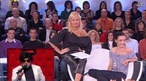 Simona Ventura dans Quelli Che - 13/01/08 - 52