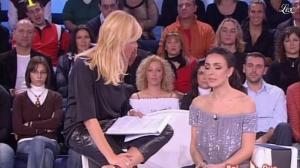 Simona Ventura dans Quelli Che - 13/01/08 - 53